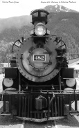 Durango-Silverton Steam Engine