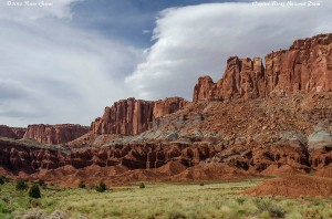 Capitol Reef... just gorgeous