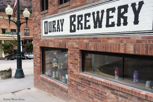 Ouray Brewery, 6th & Main