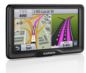 Garmin 769LMT RV GPS. DON'T BUY!