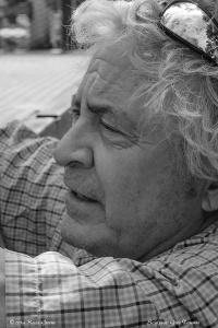 Greg Tonozzi, Sculptor