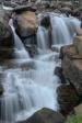 Popo Agie Falls, Sinks Canyon, WY
