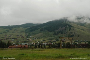 Crested Butte South