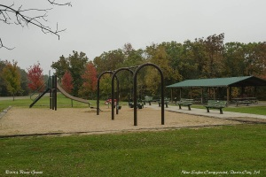 Nine Eagles Play Area and Picnic Shelter