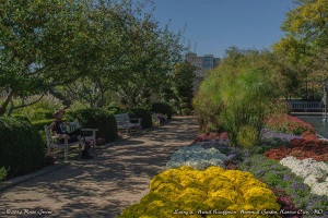Kauffman Garden