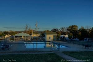 OCC Pool