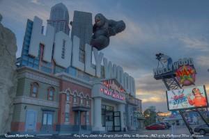 King Kong in Branson