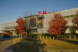 William J. Clinton Presidential Library and Museum