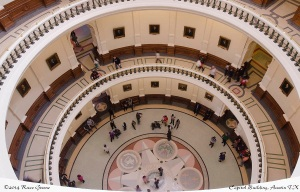 Capitol Building, Austin Texas