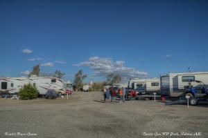 Desert Gem RV Park