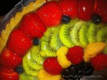 iPhone Photo: Fruit Tart