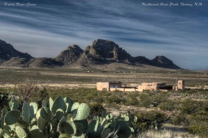 Rockhound Visitor Center