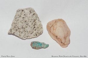 Pretty Rocks