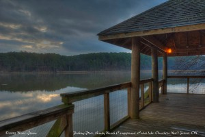 Cedar Lake Campgrounds Ouachita Nat L Forest Ok Russ