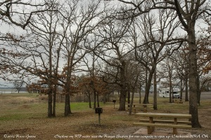 Picnic Area Chickasaw