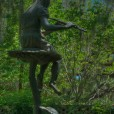 Floutist: Brookgreen Gardens