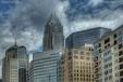 Skyline: Charlotte, NC