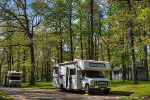Crabtree Meadows Campground