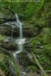 Lower Doyles River Falls, Shenandoah National Park, VA