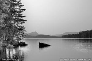 Sebec Lake: Peaks-Kenny State Park, Dover-Faircroft, ME