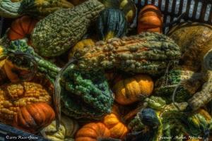 Squash - Farmers' Market, Nebraska