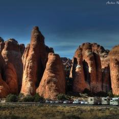 Arches National Park: Devil's Garden