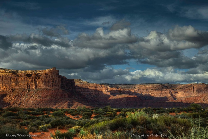Valley of the Gods: Utah