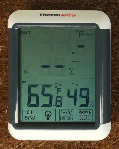 ThermoPro TP-65A