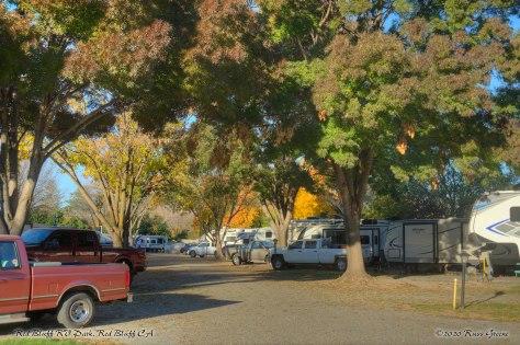 Red Bluff RV Park